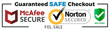 safe checkout badges