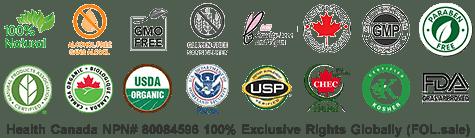 trust badges canada npn number